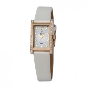 золотые женские часы LADY 0401.2.1.15H