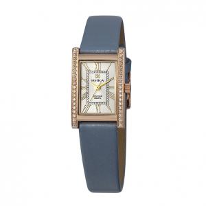 золотые женские часы LADY 0401.2.1.21H