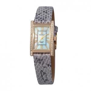 золотые женские часы LADY 0401.2.1.31H