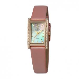 золотые женские часы LADY 0401.2.1.35H