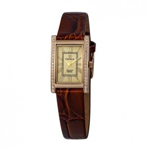 золотые женские часы LADY 0401.2.1.41H