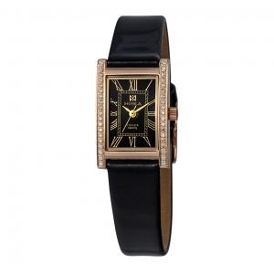 золотые женские часы LADY 0401.2.1.51H