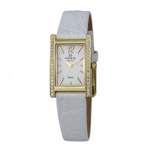 золотые женские часы LADY 0401.2.3.15H