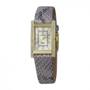 золотые женские часы LADY 0401.2.3.21H