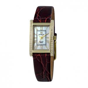 золотые женские часы LADY 0401.2.3.31H
