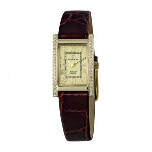золотые женские часы LADY 0401.2.3.41H