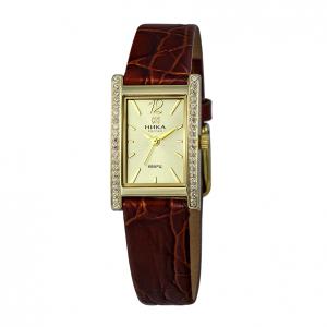 золотые женские часы LADY 0401.2.3.45H