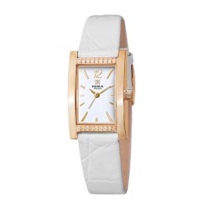 золотые женские часы LADY 0420.1.1.21H