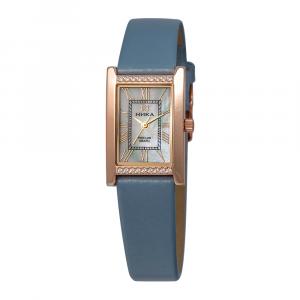 золотые женские часы LADY 0420.1.1.31H