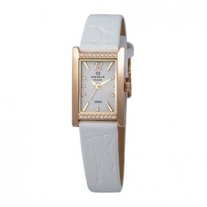 золотые женские часы LADY 0420.2.1.15H