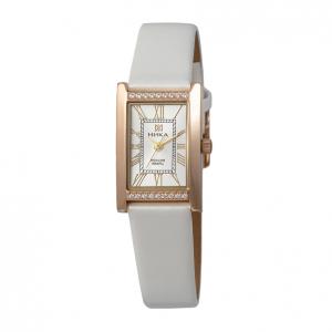 золотые женские часы LADY 0420.2.1.21H