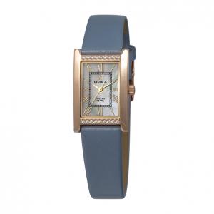 золотые женские часы LADY 0420.2.1.31H