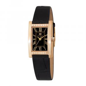 золотые женские часы LADY 0420.2.1.51H