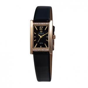 золотые женские часы LADY 0420.2.1.55H