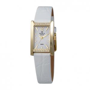 золотые женские часы LADY 0420.2.3.15H