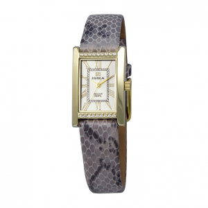 золотые женские часы LADY 0420.2.3.21H