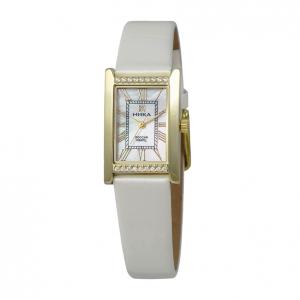 золотые женские часы LADY 0420.2.3.31H