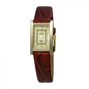 золотые женские часы LADY 0420.2.3.41H