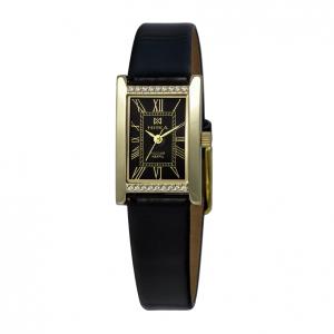 золотые женские часы LADY 0420.2.3.51H
