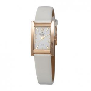 золотые женские часы LADY 0425.0.1.15H