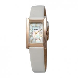 золотые женские часы LADY 0425.0.1.31H