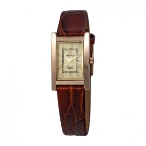 золотые женские часы LADY 0425.0.1.41H