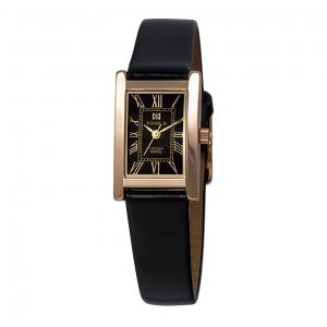 золотые женские часы LADY 0425.0.1.51H