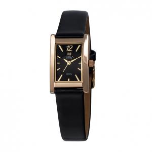 золотые женские часы LADY 0425.0.1.55H