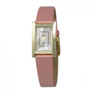 золотые женские часы LADY 0425.0.3.31H