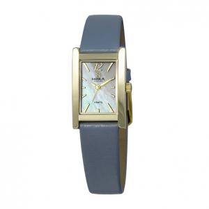 золотые женские часы LADY 0425.0.3.35H