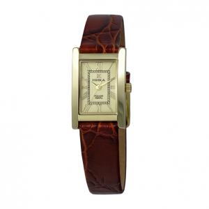 золотые женские часы LADY 0425.0.3.41H