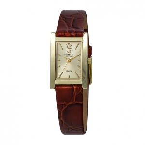 золотые женские часы LADY 0425.0.3.45H