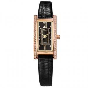 золотые женские часы LADY 0438.1.1.51H