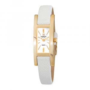 золотые женские часы LADY 0445.0.3.15H