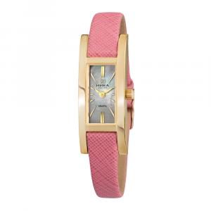 золотые женские часы LADY 0445.0.3.35H