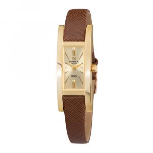 золотые женские часы LADY 0445.0.3.45H