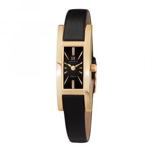 золотые женские часы LADY 0445.0.3.55H