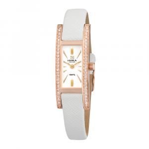 золотые женские часы LADY 0446.2.1.15H