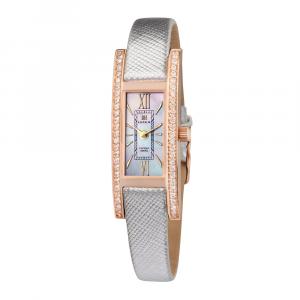 золотые женские часы LADY 0446.2.1.31H