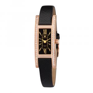 золотые женские часы LADY 0446.2.1.51H