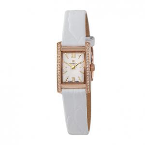 золотые женские часы LADY 0450.1.1.15A