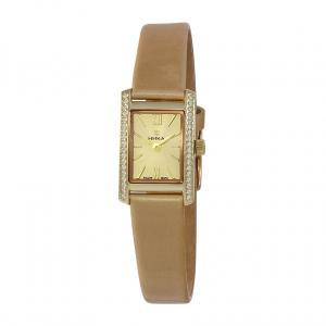 золотые женские часы LADY 0450.1.3.45A