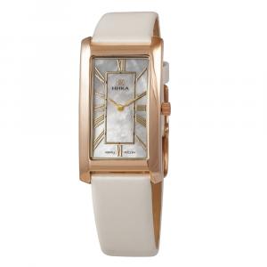 золотые женские часы LADY 0550.0.1.31H