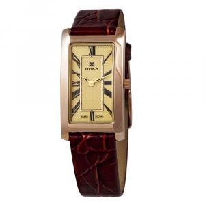 золотые женские часы LADY 0550.0.1.41H