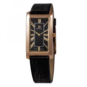 золотые женские часы LADY 0550.0.1.51H