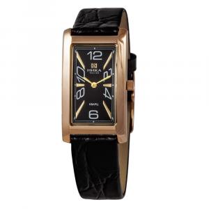 золотые женские часы LADY 0550.0.1.52H