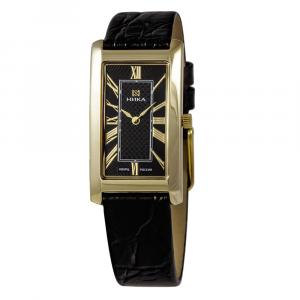 золотые женские часы LADY 0550.0.3.51H