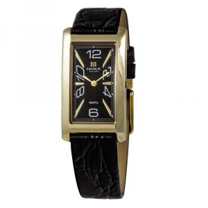 золотые женские часы LADY 0550.0.3.52H