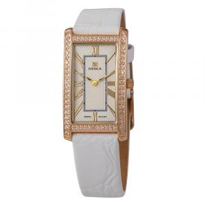 золотые женские часы LADY 0551.2.1.21H