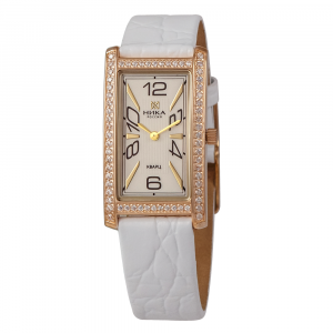 золотые женские часы LADY 0551.2.1.22H